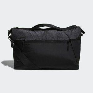 Adidas Women's Training Studio 3 Duffel Bag Black